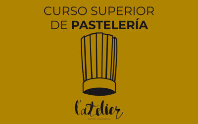 Formación Profesional de Pastelería