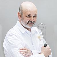 L' Atelier Barcelona, escuela y pastelería. Eric Ortuño