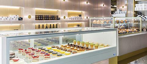 Pastelería Boutique